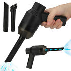USB Air Duster Blower Computer Keyboard Cleaner for Cleaning Dust Hairs Pet Dust