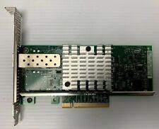 Genuine Intel   X520-DA1   E10G41BTDA PCI-E Network Adapter W/Tall Bracket