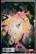 The MIGHTY THOR #13 (MARVEL Comics) NM - Comic Book