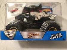 Monster Jam Toy Car / Collectable