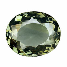 Eye Clean Mozambique Oval Loose Gemstones