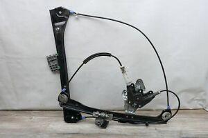 2003 BMW 3 SERIES E46 FRONT LEFT PASSENGER SIDE N/S DOOR WINDOW REGULATOR