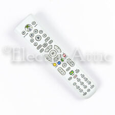 MICROSOFT XBOX 360 UNIVERSAL DVD REMOTE CONTROL X801979-003-MISSING BACK COVER