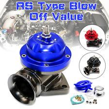 Universal Racing Car Type RS Turbo Adjustable BOV Blow Off Dump Valve 25PSI