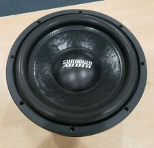 "Sundown Audio 12"" Subwoofer Pre-owned Free Shipping"