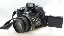 Nikon Coolpix 8700 8MP Digital Camera with 8x Optical Zoom