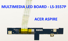 ACER ASPIRE 5520 7520G MULTIMEDIA LED BUTTON ICK70 LS-3557P 4559FOBOL11 B2 BOARD