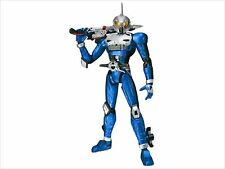 Bandai S.H. Figuarts Masked Kamen Rider Accel Trial Action Figure