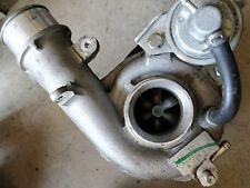 Borg Warner turbo core K04