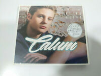 Calum Staying Alive Edicion Especial Black Eyed Peas - CD + DVD Nuevo
