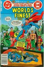 World's Finest # 269 (52 pages) (USA,1981)