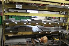 """Titanium 6Al4V Sheet 12""""x2""""x0.5"""""""