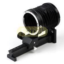 Macro Extension Bellows for Nikon D5100 D3200 D7000 D90 D7100 D800 D600 D5300 Df