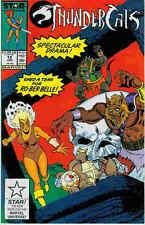 Thundercats # 19 (based on TV Series) (USA, 1988)