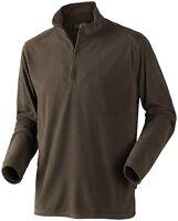 new! Seeland Fleece Sweater ADAM - faun brown