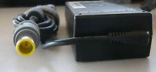 20v Lenovo POWER SUPPLY - Thinkpad X60 T60 T61 Z60 battery charger electric plug
