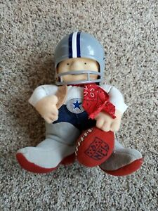 Dallas Cowboys NFL Huddle 1983 Tudor Games.  7 in. version