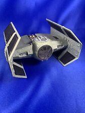 Star Wars Micro Machines Action Fleet Darth Vader's TIE Fighter Galoob 1995