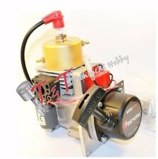 Brand New Zenoah G300PUM Marine Engine w/ WT-1048 Large Bore Carb