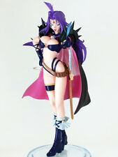Naga Slayers Sexy Standing 1/6 Unpainted Figure Model Resin Kit