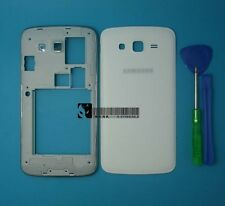After middle housing  Samsung Galaxy Grand 2 II G7102 G7106