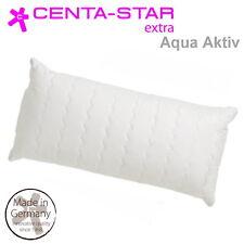 Centa Star Aqua Aktiv Kopfkissen gesteppt 40x80 cm 1 Wahl Kissen statt 39,95€