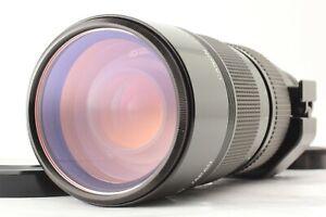 """Near Mint "" Canon Zoom FD 85-300mm f/4.5 New FD NFD Lens From JAPAN #1307"