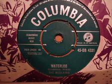 THE MUDLARKS,  WATERLOO,  COLUMBIA RECORDS 1959  EX-/EX