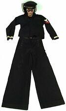 WW2 USN Navy sailor Naval Clothing Factory Wool trouser Pant wool sweatshirt cap