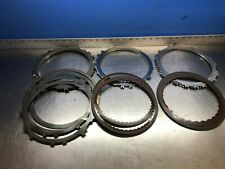 GM 6T30 --- LOW/ REVERSE CLUTCH--- 1-2-3-4 CLUTCH , 2015 SONIC 1.8 EXPEDITED