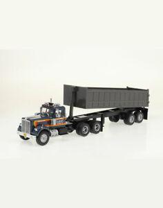 Truck WESTERN STAR 4864  1:43 New in Box diecast model