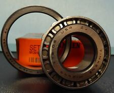 BRAND NEW TIMKEN BEARING AND RACE SET SET3  FITS *SEE CHART* W / RWD