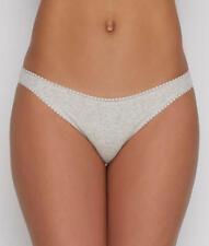 OnGossamer Cabana Cotton Tanga Panty - Women's