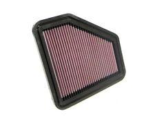 K&N 33-2326 Drop-In Replacement Air Filter Element 2007-2012 Lexus ES350 3.5L
