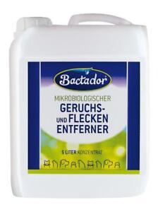 Bactador 5000ml Konzentrat (10,00€/1l)