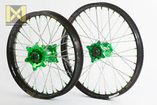 Kite Elite Billet Alloy Wheel Rim Set Kawasaki KX250F KX125