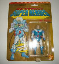 ToyBiz DC Comics Super Heroes Mr Freeze Comme neuf on Card