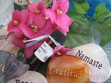 NEW NATURAL SWEET PLUMERIA HAWAIIAN FLOWER AROMATHERAPY 4ml. FRAGRANCE OIL