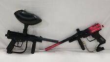 Lot of (2) Paintball Guns- Spyder, Jt