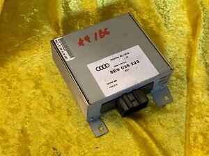 AUDI A4 / B6 Avant Verstärker Amplifier 8E9035223 Original