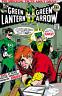 GREEN LANTERN #85 GREEN ARROW DC REPRINT FACSIMILE DRUG ISSUE ! 2019 1ST PRINT