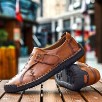 Men's Casual Dress Shoes Driving Moccasins Sneaker Soft Loafers Leisure Shoes