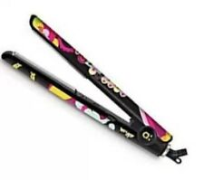 Amika 1.25 inch Flat Iron Ceramic Styler Obliphica Love Your Hair Original