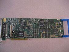 Virgo Pci Radar Input Card - Primagraphics Model# 710002-03 Excellent Condition!