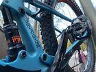 2018 Scott Spark 710 Mountain Bike Large 27.5