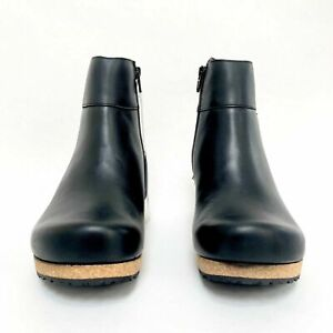 New w/o Box Birkenstock Papillio Ebba Black Narrow- Select Size