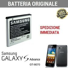Batteria Originale SAMSUNG Galaxy S Advance GT I9070 EB535151VU