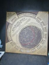 1906 ASTRONOMY SKY STAR & PLANET FINDER SCIENTIFIC BARRITT SERVISS W6 PZ