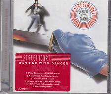 Streetheart : Dancing with Danger CD FASTPOST