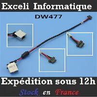 ACER V5-131 Aspire ONE 756 P / N DC30100L100 Dc Jack Socket Connecteur de câble